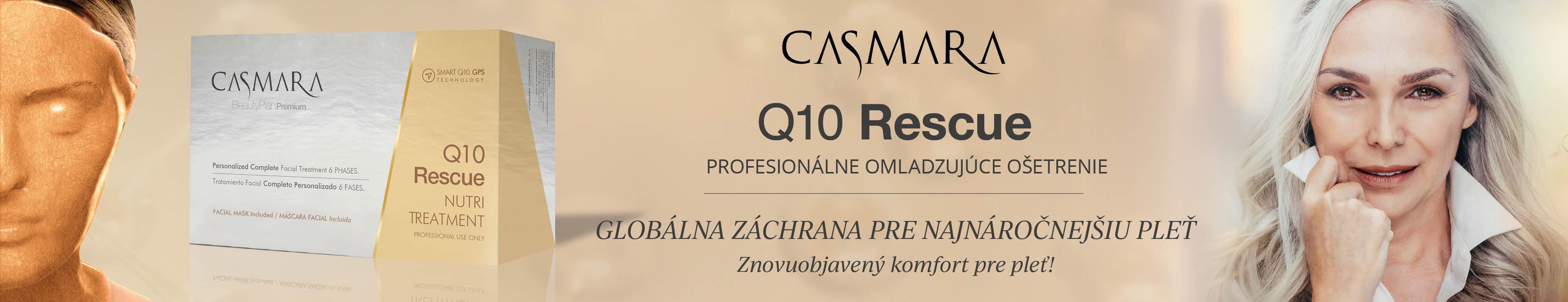 Q10 RESCUE
