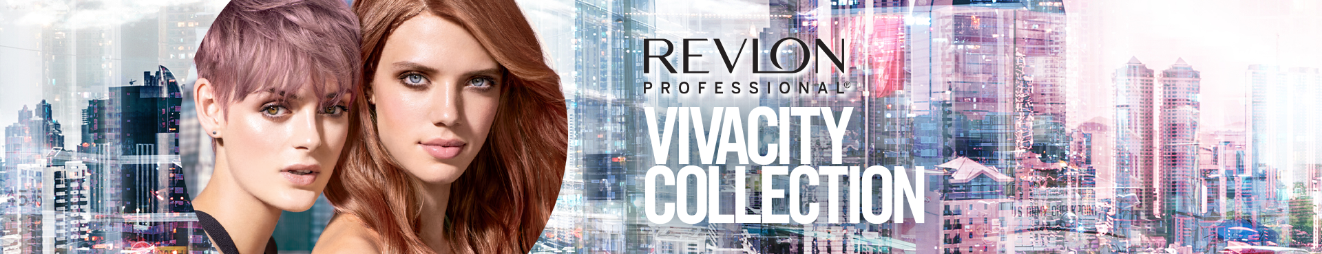 REVLON VIVACITY COLLECTION