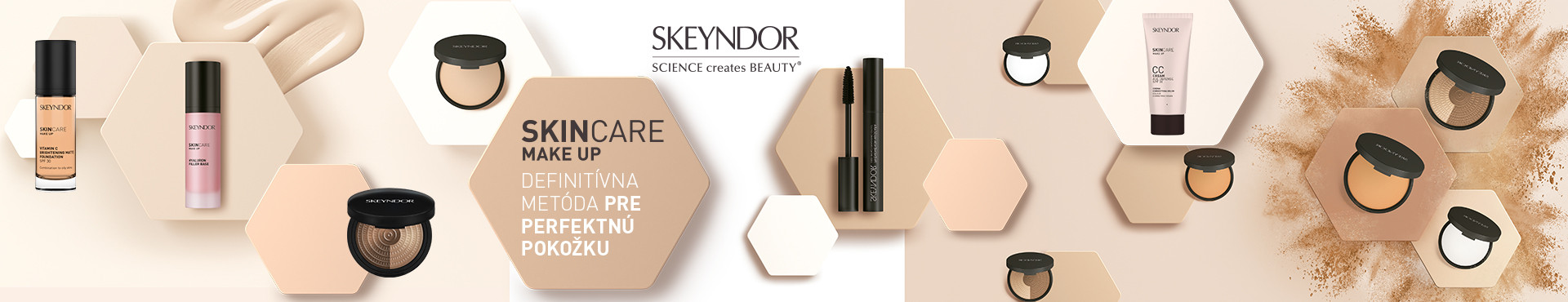 SKIN CARE SKEYNDOR